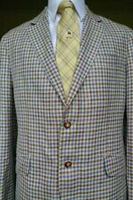 Hackett Button Linen Coats & Jackets for Men