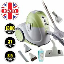 Bagged Wet/Dry Vacuum Cleaners with Blower