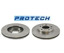 Protech Premium Set Front Rotors For Mazda 6 2003-2005