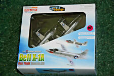 DRAGON WINGS 1:144 BELL X-1A FIRST FLIGHT EDWARDS AFB 51038