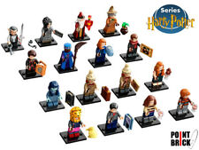 LEGO 71028 MINIFIGURES HARRY POTTER SERIE 2