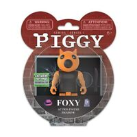 """Piggy Series 1 - 3.5"""" Action Figures Roblox - NEW  - Foxy"""