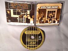CD DAWN TYLER WATSON & PAUL DESLAURIERS En Duo SIGNED! NEAR MINT