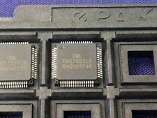 CMX7031L9 CML The Two-Way Radio Processor