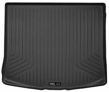 Husky Liners WeatherBeater - Cargo Mat - 28301 - 2015-2018 Lincoln MKC - Black