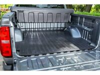 For 2007-2018 Chevrolet Silverado 1500 Bed Mat Dee Zee 57125QP 2008 2009 2010