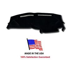 1995-1996 Ford Escort Dash Cover Black Carpet FO21-5 Made in the USA