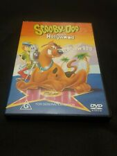 Scooby Doo Goes Hollywood (DVD, 2004) ***FREE POSTAGE IN AUSTRALIA