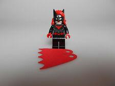 Lego® Super Heroes Minifigur Batwoman aus Set 76111 Neu