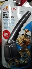 Smart BBQ Cordless Power Grill Brush Grilling & Barbecue Utensil, New
