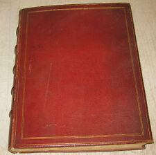Rare 'AMERICAN FAMILIES GENEALOGICAL & HERALDIC' Limited Edition BOOK Genealogy