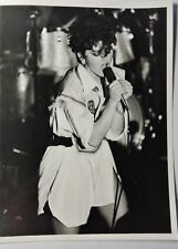 5x7 vintage early Madonna photograph NOT DIGITAL