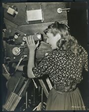 1939 • G.E. RICHARDSON BTS • DeMille UNION PACIFIC • BARBARA STANWYCK • w/SKIPE