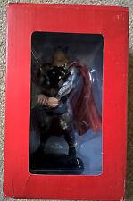 Estatuilla de Marvel hecho archivos Especial Thor Figura Nueva Sin Abrir