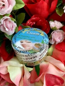 Facial Acne Melasma Whitening Skin Peel Peeling Cream Clear Blemishes 25g