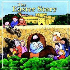 The Easter Story by Allia Zobel Nolan 2006 Paperback Book