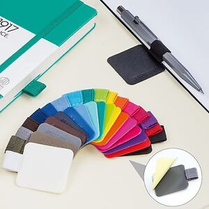 LEUCHTTURM 1917 PEN LOOP - 24 colours available, suitable for all notebooks