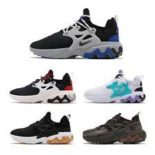 Nike Presto реагируют мужские беговые кроссовки кеды кроссовки 2019 Pick 1