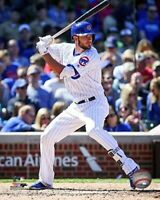 """Kris Bryant Chicago Cubs MLB Action Photo (Size: 8"""" x 10"""")"""