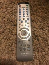 GENUINE DYNEX RC-260I Remote ES06195C RTES06195 RC260I DXLTDVD20