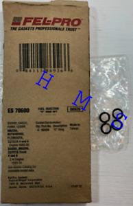 Fuel Injector O-Ring Kit Fel-Pro ES 70600 FITS DODGE EAGLE FORD LEXUS MAZDA PLY