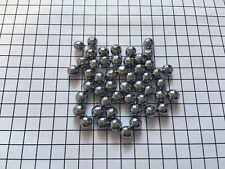 Osmium metal pellet element collection 1.0 gram 99.99% pure