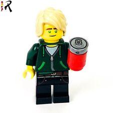 LEGO njo338 Ninjago Figur Lloyd Garmadon aus dem Set 70607