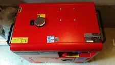 Matrix PG-D-6000, Dieselgenerator Notstromaggregat, 0 Betriebsstunden
