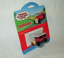 Vintage Thomas The Tank Engine CAROLINE CAR Diecast Vehicle - NEW - MOC