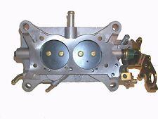 Holley Model 2300; List 4412; 500 CFM  Complete Base Plate Assembly