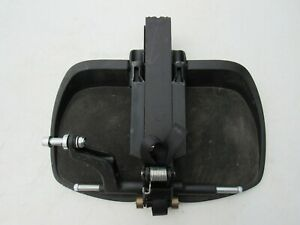 Permobil M300 M 300 Power Chair Foot Boards Plate