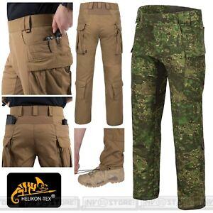 Pantaloni HELIKON-TEX MBDU Pants Tattici Militari Outdoor PENCOTT WILDWOOD