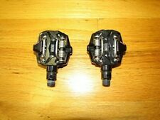 Time Clipless Pedals -ALUM - Double Wire