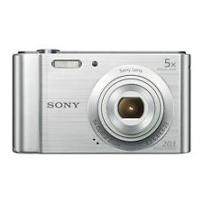 Silver Digital SLR Cameras