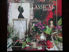 Echoes of the Past - Beautiful GIFT Quality Mint In Classical Mood Book and CD