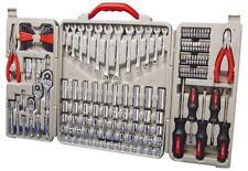 Crescent CTK148MP Mechanic Tool Set, 148 Pieces