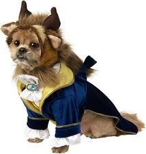 Rubies Disney Beauty and the Beast Pets Dogs Halloween Costume 200646