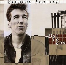Stephen Fearing - Out to Sea [New CD]