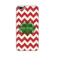 Case For iPhone 5S 5C 6 6S 7 Plus Soft TPU Silicone Phone Back Cover Christmas