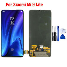 For Xiaomi Mi 9 Lite OLED Touch Screen Display Digitizer Assembly Replace Parts