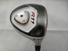TaylorMade R11 15.5* 3 Wood Accra MT50 Regular flex Graphite RH Used R 11