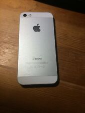 Apple iPhone 5 8GB icloud spares only read