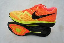 New Nike MEN'S FLYKNIT LUNAR3 SZ 11