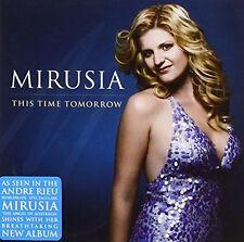 Mirusia - This Time Tomorrow [New CD] Australia - Import