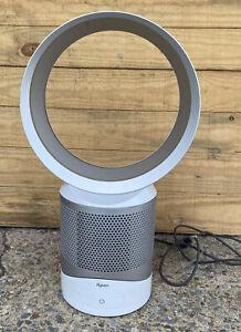Dyson Pure Cool Link Air Purifier & Desk Fan - White/Silver *No Remote*