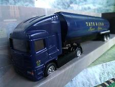 CORGI 59515 ERF Tate & Lyle Tanker