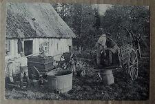 Postcard repro manufacture cider edito service, postcard