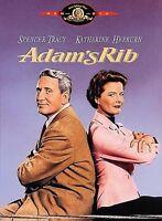 Adam's Rib DVD Snap Case Katharine Hepburn Spencer Tracy