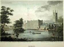DERBY BY J. WALKER 1800.