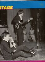 BOBBY FULLER FOUR Live on Stage LP RE 60s ROCK N ROLL